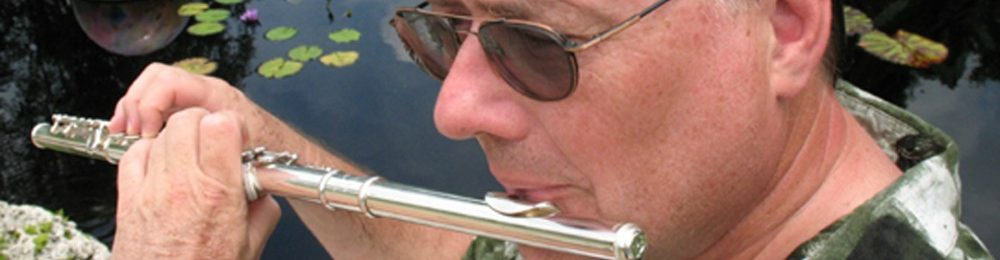 Dr. Robert David Billington – flute blog